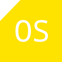 Software icon of the OpenSCAD plugin for Cura